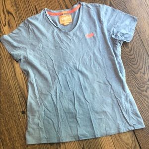 *SuperDry* men's t shirt _SZ:L